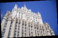 Задержание в Праге активиста  Крымской весны : МИД РФ направило ноту