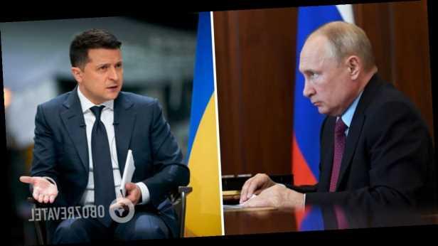 Зеленский о встрече с Путиным: мне нужен результат, результат я измеряю в людях