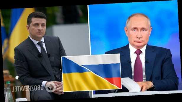 Зеленский об угрозе полномасштабной войны с Россией: это будет самая большая ошибка РФ