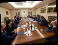 Зеленский пригласил американских бизнесменов «стать частью процесса трансформации Украины»
