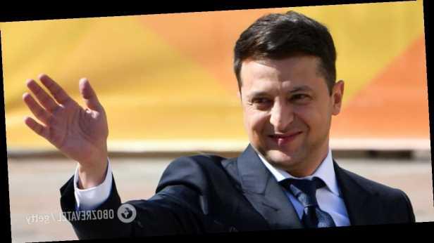 Зеленский рассказал, пойдет ли на второй срок: выполню все, что я обещал, и поеду отдыхать