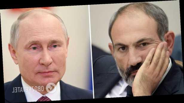 Злой одессит: Поражение в Нагорном Карабахе – предвестник аншлюса Армении?