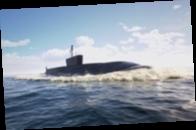 Атомная лодка США могла  попасть в ловушку  — СМИ