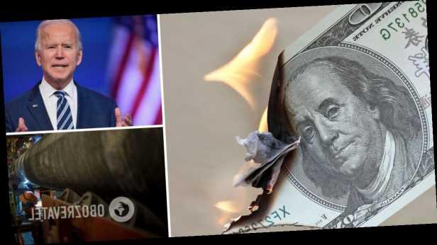 Доллар в опасности. Байден объявил о новой угрозе дефолта США
