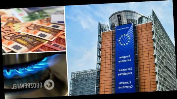 Европа решила бороться против газового кризиса: СМИ »рассекретили» планы