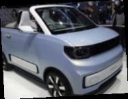 General Motors готовят электрический кабриолет за $6000