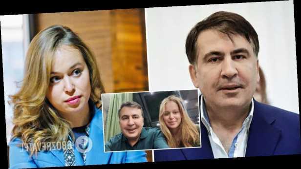 Грузины должны защитить свой выбор: Ясько записала новое видео в поддержку Саакашвили
