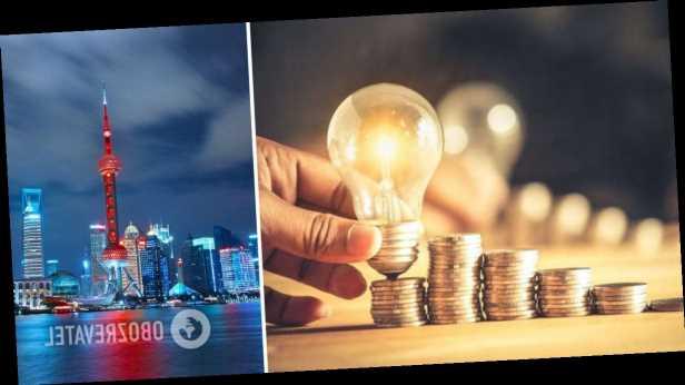 Китай перейдет на рыночные цены на электроэнергию на фоне энергетического кризиса