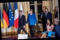 Кулеба: Меркель готова провести саммит  Нормандии