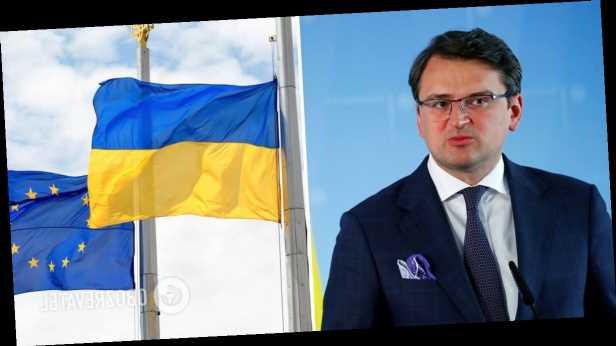 Кулеба – о предстоящем саммите Украина-ЕС: будет несколько прорывных решений
