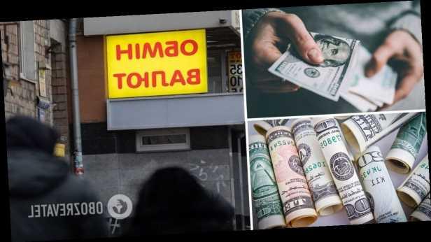 Курс доллара в Украине опустится до психологической отметки: сколько заплатим за валюту