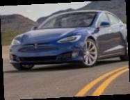 Маск рассказал, когда ждать первую Tesla европейского производства