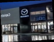 Mazda снова сокращает производство из-за нехватки полупроводников