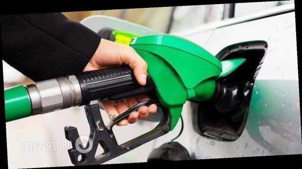 Минэкономики разрешило АЗС повысить цены на бензин по формуле »Роттердам+»