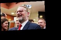 На парламентских выборах в Чехии победила оппозиционная партия