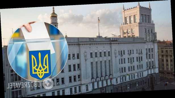 На выборы мэра Харькова зарегистрировали 13 кандидатов: полный список