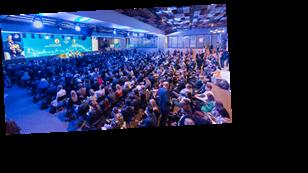 О чем говорили на нынешнем КМЭФ: топ-3 дискуссии Киевского международного экономического форума 2021
