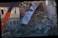 Обрушение дома в Батуми: предъявлены обвинения трем лицам