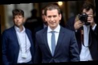 Отставка за коррупцию. Большой скандал в Австрии