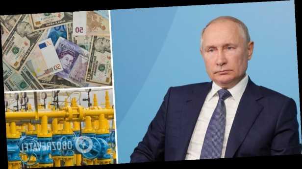 Подорожания не избежать? Заявления Путина »сбили» цены на газ в Европе, но это не конец кризиса