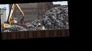 Правительство уже давно должно было запретить экспорт металлолома, чтобы не потерять промышленность, – Мовчан