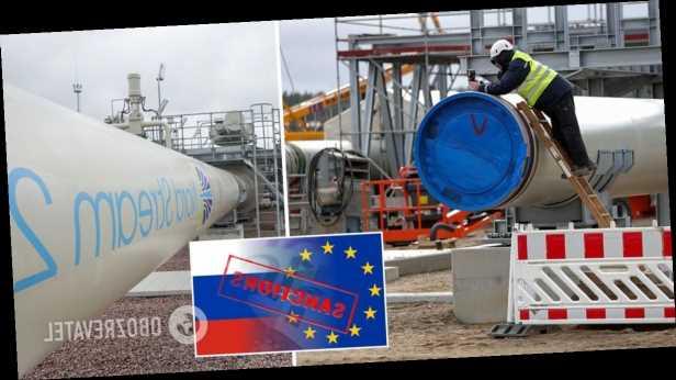 Россия может обойти ограничения в Европе для »Северного потока-2», – аналитик