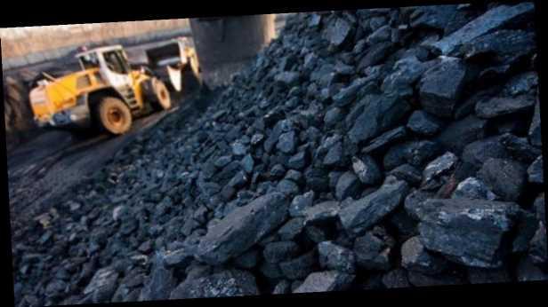 Рост нагрузки на ТЭС не позволил улучшить запасы угля в сентябре, – Чех