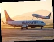 Ryanair запускает новый рейс из Львова в Манчестер