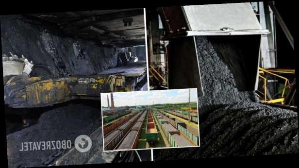 Шахты ДТЭК наращивают добычу угля для прохождения зимы