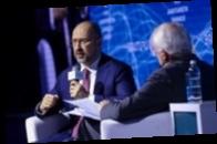 Шмыгаль рассказал о строительстве первого автобана в Украине