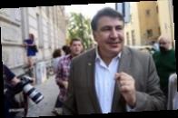 Саакашвили попал в Грузию, спрятавшись в кабине трейлера — СМИ