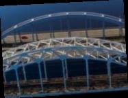Стало известно, кто завершит строительство Дарницкого моста в Киеве за 1,15 млрд грн