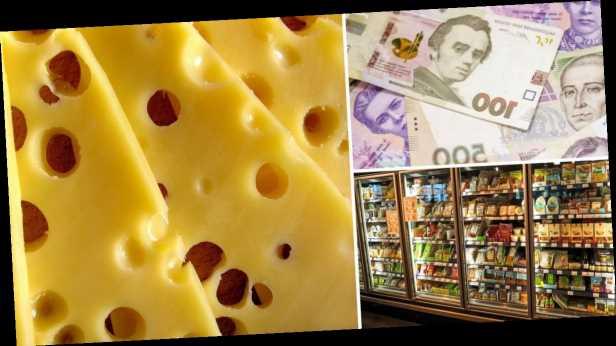 Сыр становится деликатесом: в октябре украинцев ждет новое подорожание
