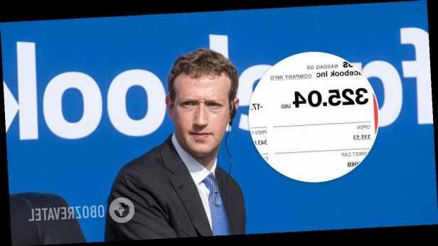 Цукерберг потерял миллиарды и опустился на 6-ю строчку Forbes