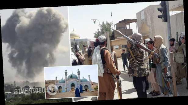 Талибы заявили об уничтожении ячейки ИГИЛ через несколько часов после взрыва в Кабуле