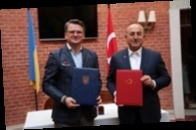 Турция интересуется возможностями Антонова — МИД