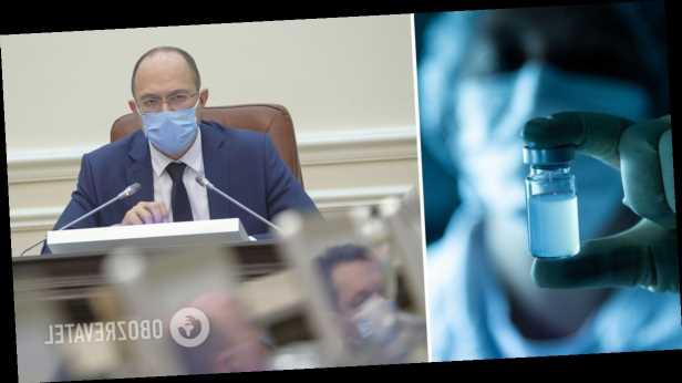 Украина уже лишилась части ВВП из-за провала вакцинации: бездействие Кабмина переживут не все