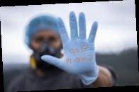 Украинские ученые нашли способ предотвратить острую пневмонию при COVID