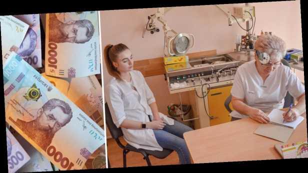 Украинцам изменят систему больничных – бизнесу придется платить больше