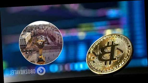 Украинцы вышли на первое место в мире по количеству криптовалюты