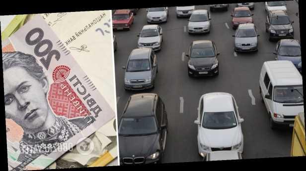Украину наводнили старые иномарки: владельцам таких авто грозит новый налог