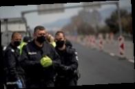 В Болгарии по подозрению в шпионаже задержали россиянина и литовцев