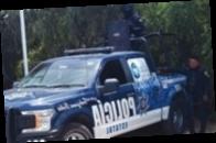 В Мексике неизвестные застрелили четырех полицейских