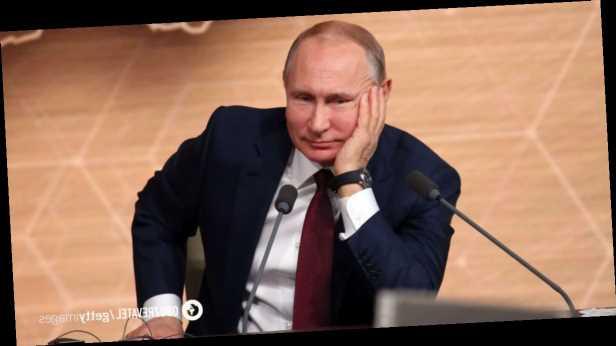 В России впервые за 8 лет рекордно упал уровень поддержки Путина: сколько россиян не хотят видеть его своим президентом