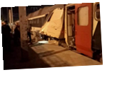 В Тунисе столкнулись пассажирские поезда, есть пострадавшие