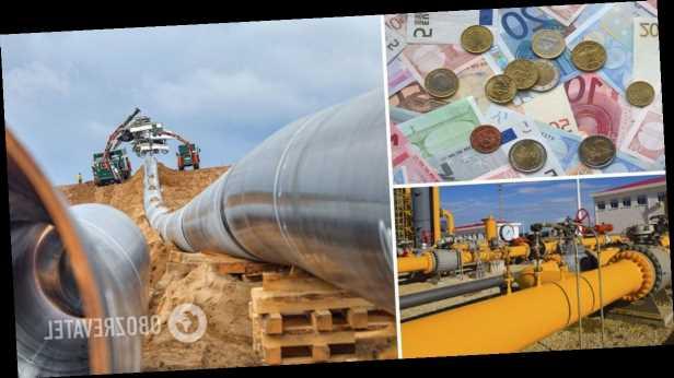 В Украине установлен рекордный тариф на газ: цены на продукты взлетят, а рабочие места под угрозой