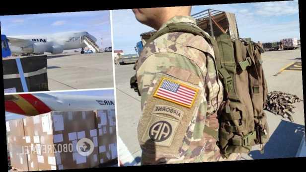 В Украину доставили новое вооружение от США: в Минобороны раскрыли детали