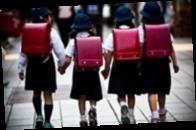 В Японии грузовик въехал в группу школьников — СМИ