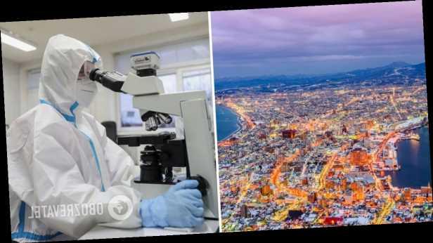 В Японии обнаружили новый вирус: передается через укусы клещей и вызывает острую лихорадку