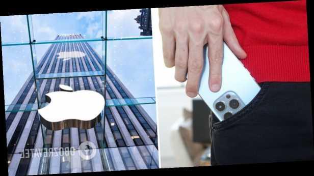 В мире станет меньше iPhone – Apple предупредил о сокращении производства